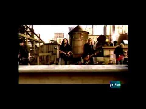 Nickelback Hero Official Music Video HD