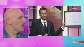 Καλό Μεσημεράκι   Χρυσή Τηλεόραση   10/02/2020