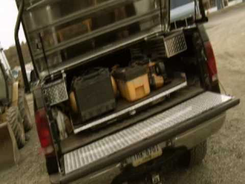 Tool Box Covers >> DiamondBack Commercial Solutions - YouTube