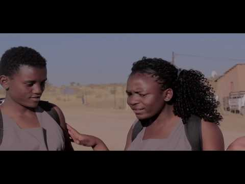 """""""Daughters Grieve"""" Short Film (Namibia)"""