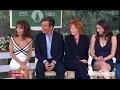 Home & Family AMC Reunion w/ Co-host Susan Lucci (Interviews)