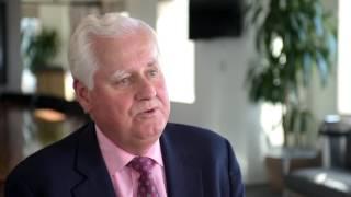 Joe Ripp MBA '81, Chairman & CEO, Time Inc.