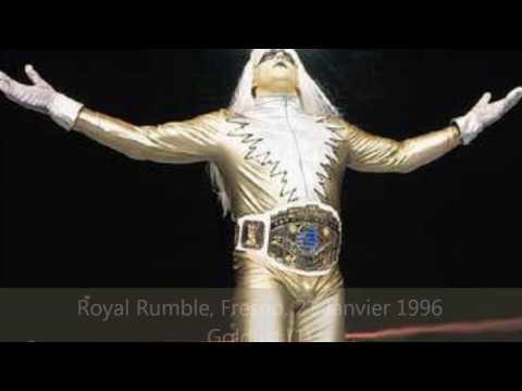 WWE Intercontinental Champion 1979-2017