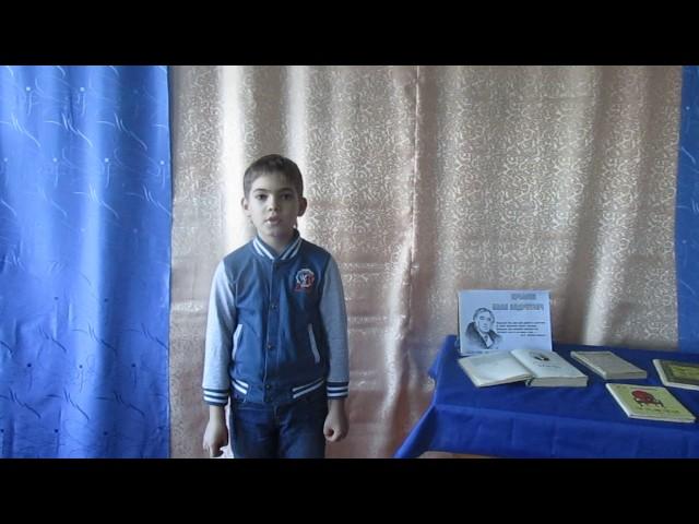 Изображение предпросмотра прочтения – АлексейЛипатов читает произведение «Лебедь, Рак и Щука» И.А.Крылова