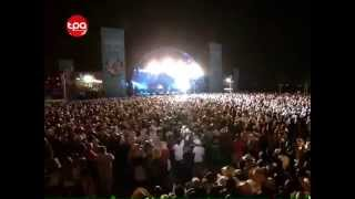 Livity (Cap-vert) live In Luanda (Angola) - The best sucess (Sem ninguem, felicidade, Bia)
