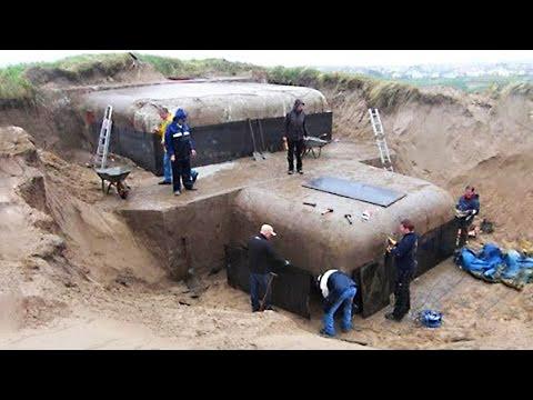 Самые древние находки археологов, которые удалось обнаружить