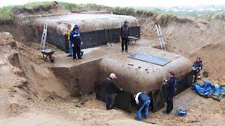Самые древние археологические находки, которые удалось обнаружить