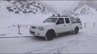 Киргизия - Самые опасные путешествия'