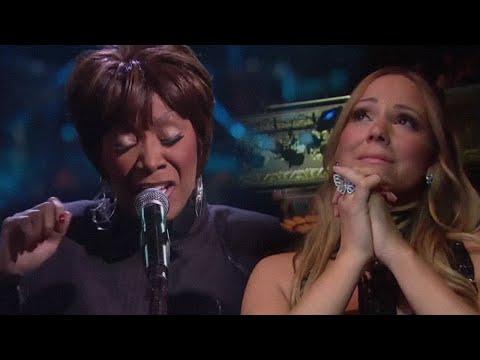 Patti LaBelle | Hero [Tribute to Mariah Carey]
