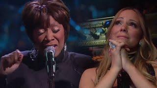 Patti LaBelle | Hero [Tribute to Mariah Carey] 2012
