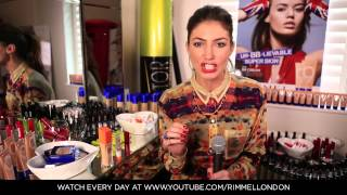 Rimmel The Apartment Day 2 - London Fasion Week Thumbnail