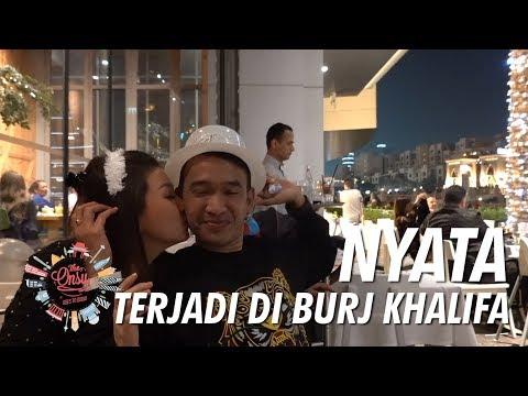 The Onsu Family - Dinner Mahal Di Burj Khalifa Mp3