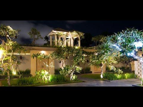 Kamuela Villas Seminyak Bali Indonesia Youtube