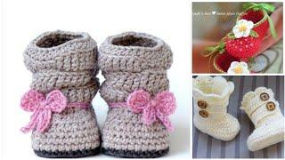 Beautiful Crochet Pattern Kids…