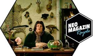 Die ZDF Tierkritik mit Dr. Margot Dokthor: Adler
