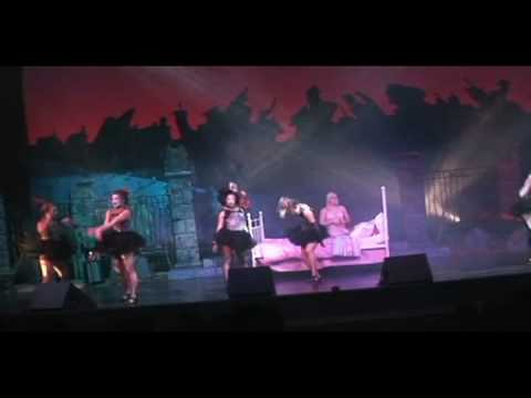 Dead Awakening - The Musical Part 3 - Canada's Wonderland Haunt 2008