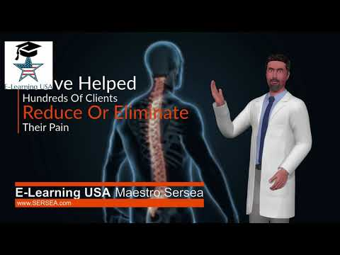Commercials for English Learners: Chiropractor