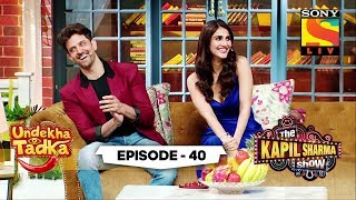 War For The Lady | Undekha Tadka | Ep 40 | The Kapil Sharma Show Season 2