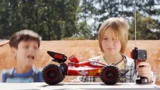 Striker (Nitro) Hot Wheels - Candide Brinquedos