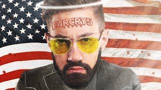 Hänno vs. Sekte   Far Cry 5