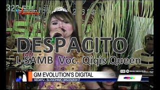 DESPACITO (cover) - QIQIS QUEEN - L-SAMB LIVE PADARANGIN 2017