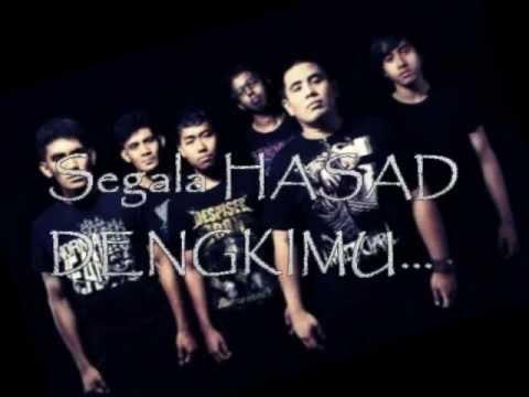 SekumpulanOrangGila - Satu Melayu (lyric Video)