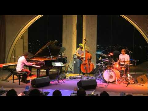 Tigran Hamasyan Performs at the Cafesjian Center for the Arts