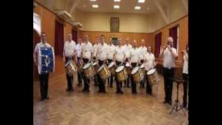 Tambours et Fifres BGHA 2011