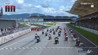 Download Video Full race MotoGP Sepang Malaysia tgl 4 November 2018 MP3 3GP MP4