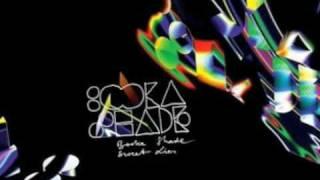Booka Shade - Sweet Lies (Patrice Baumel Remix)
