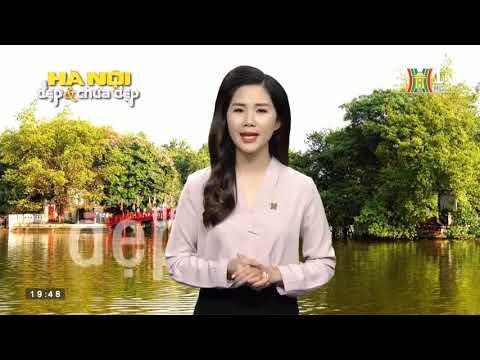 Hà Nội khởi công xây dựng cầu vượt Bắc Linh Đàm – vành đai 3 – kđt thanh hà 25/02/2019