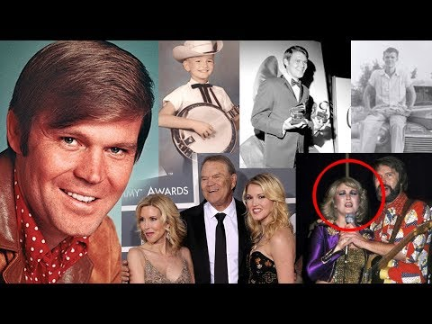 Unknown Surprising Facts About Glen Campbell || Pastimers