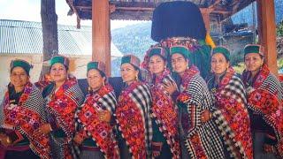||Festival Of Flowers(Fulayach,Ukhyang,Minthko)Kinnaur HP||Day 3-4