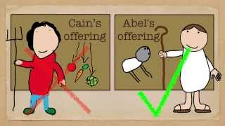 Cain and Abel for Kids - Genesis 4