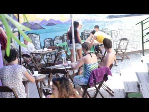 Hostel Copacabana - Rio de Janeiro @Pura Vida Hostel