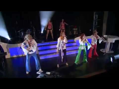 ABBAriginal - The ABBA Tribute Show