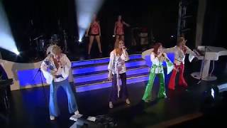 ABBA Tribute Show - presented by Sugar Office
