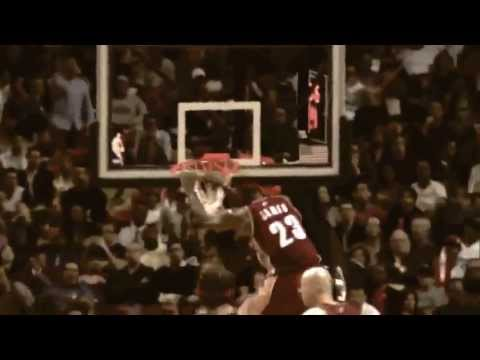 LeBron James   Cleveland Cavaliers Mix   HD