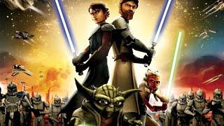 Мультфильм «Звездные войны: Войны клонов» смотреть онлайн в хорошем качестве бесплатно - VIDEOOO