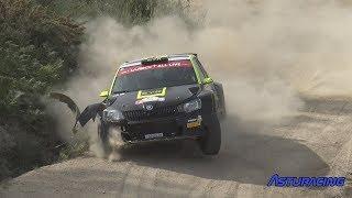 Rally de Portugal 2019 | Difficult Corner (Lappi, Meeke, Yates....) | Asturacing