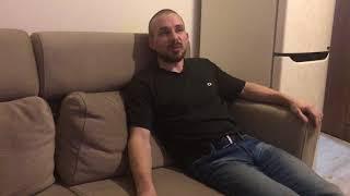 видео Химчистка матрасов на дому в Санкт-Петербурге