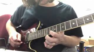 Heaven, Hell and Purgatory - Silverstein (Cover)