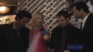 Video Production Live: Tricks of a Woman Cast Boston International Film Festival Interview download MP3, 3GP, MP4, WEBM, AVI, FLV Oktober 2017
