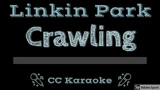 Linkin Park • Crawling (CC) [Karaoke Instrumental Lyrics]