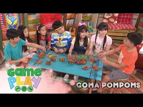 Gameplay - Goma Pompoms | Team YeY Season 4