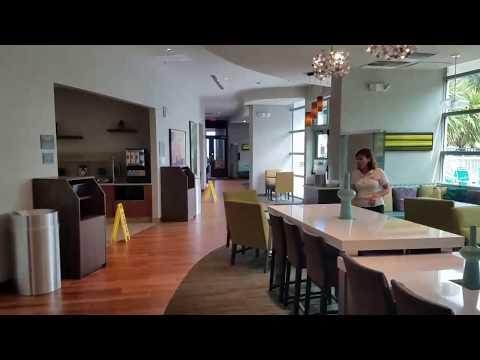 Residents Inn In Pompano Beach FL