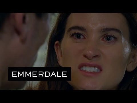 Emmerdale - Debbie Vows Never To Forgive Cain