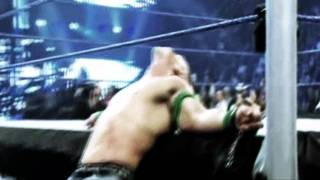 John Cena vs. Randy Orton (I Quit Match, Breaking Point 2009 Recap)