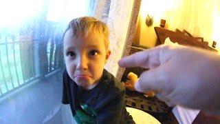 PRESSURE MY SON TO SKATE!?