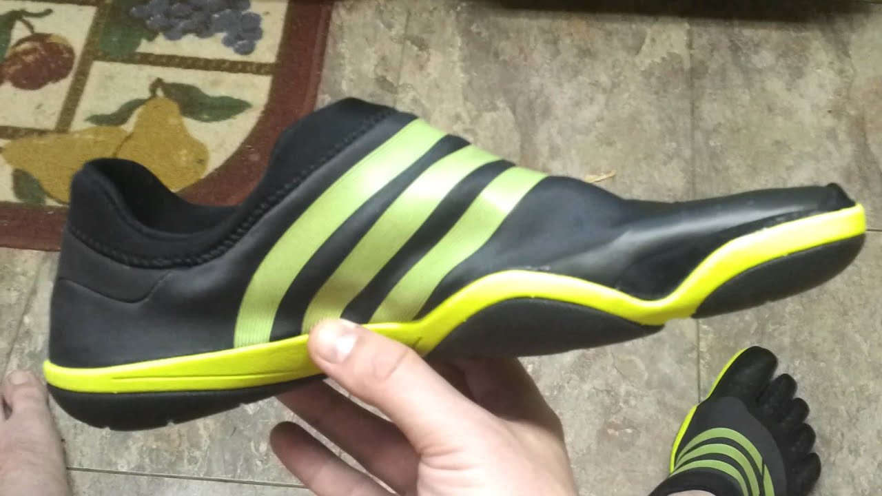 ADIDAS ADIPURE TRAINER ATHLETIC SHOES!!! - YouTube a04525a3d